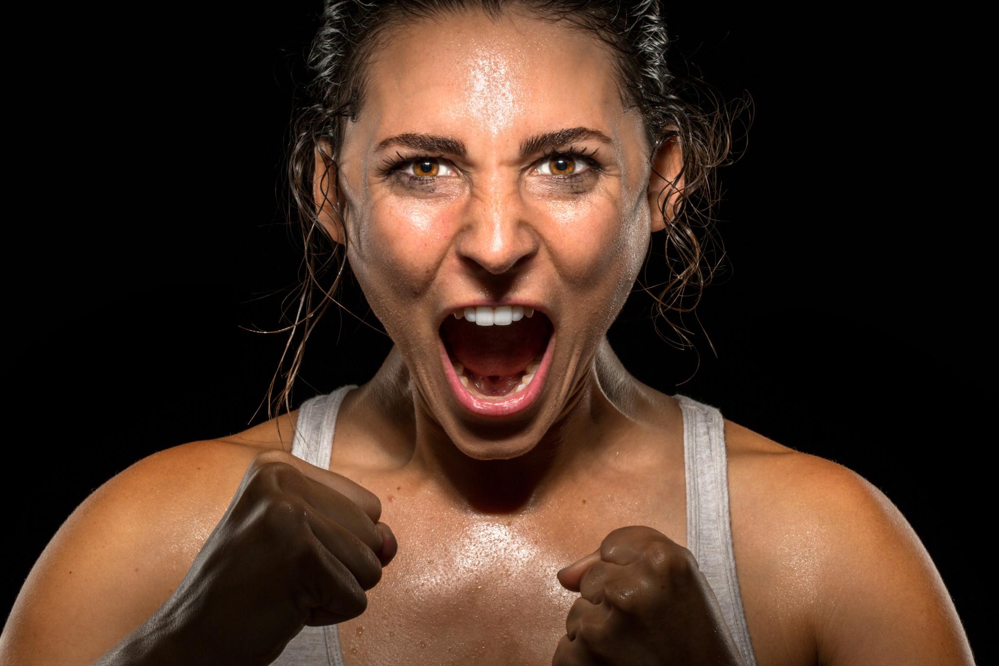 Sport Psychology Mental Toughness