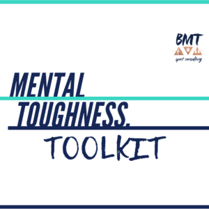 Mental Toughness Toolkit